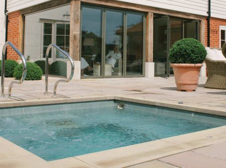 Weavers' House Spa – The Swan at Lavenham