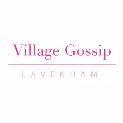 Village Gossip, Lavenham, Suffolk